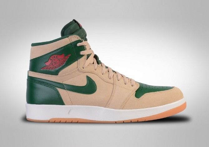 NIKE AIR JORDAN 1.5 HIGH THE RETURN GORGE GREEN