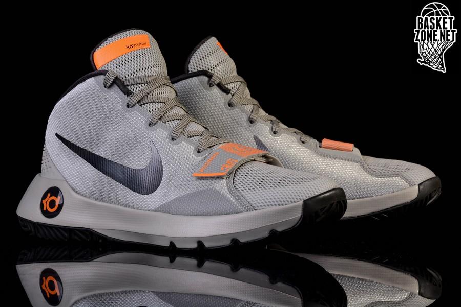 best sneakers 1da8a 0dae6 ... good nike kd trey 5 iii wolf grey 685af 3553c