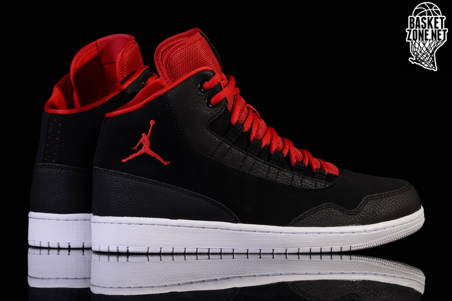NIKE AIR JORDAN EXECUTIVE 'BRED'