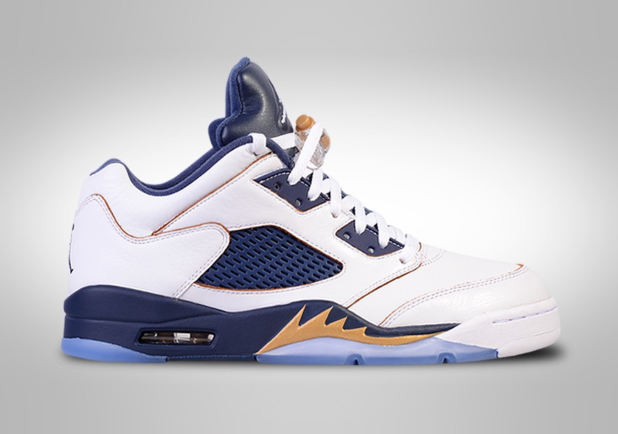 size 40 58477 ede03 NIKE AIR JORDAN 5 RETRO LOW 'DUNK FROM ABOVE' price €149.00 ...