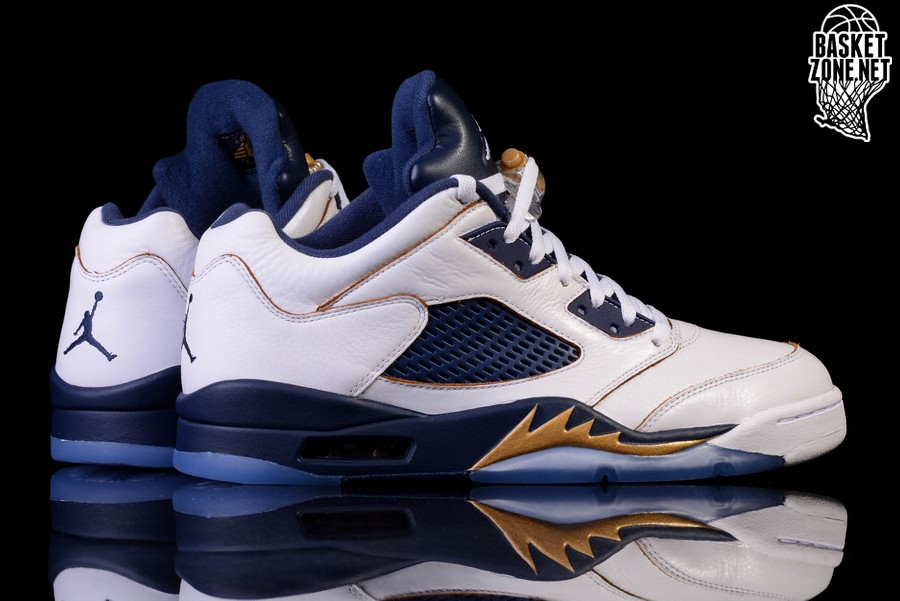 3eab8abd6e1050 NIKE AIR JORDAN 5 RETRO LOW  DUNK FROM ABOVE  voor €152