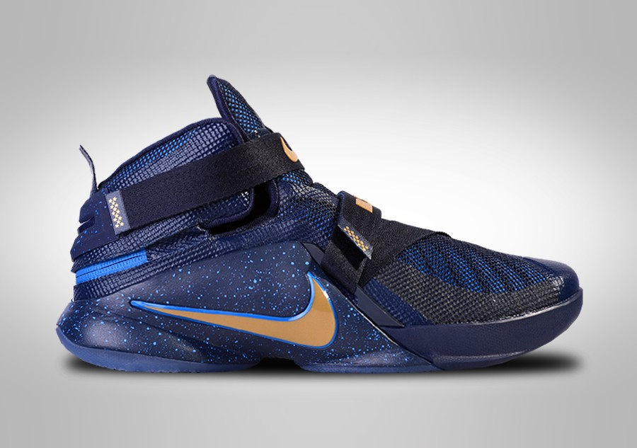 NIKE LEBRON SOLDIER IX FLYEASE LIMITED