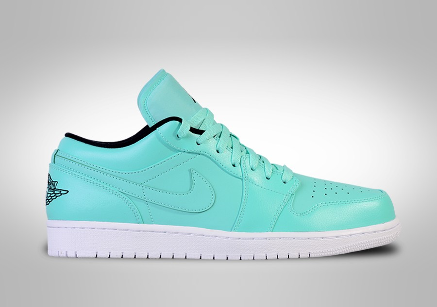 new style 755ea de65c NIKE AIR JORDAN 1 RETRO LOW FRESH MINT