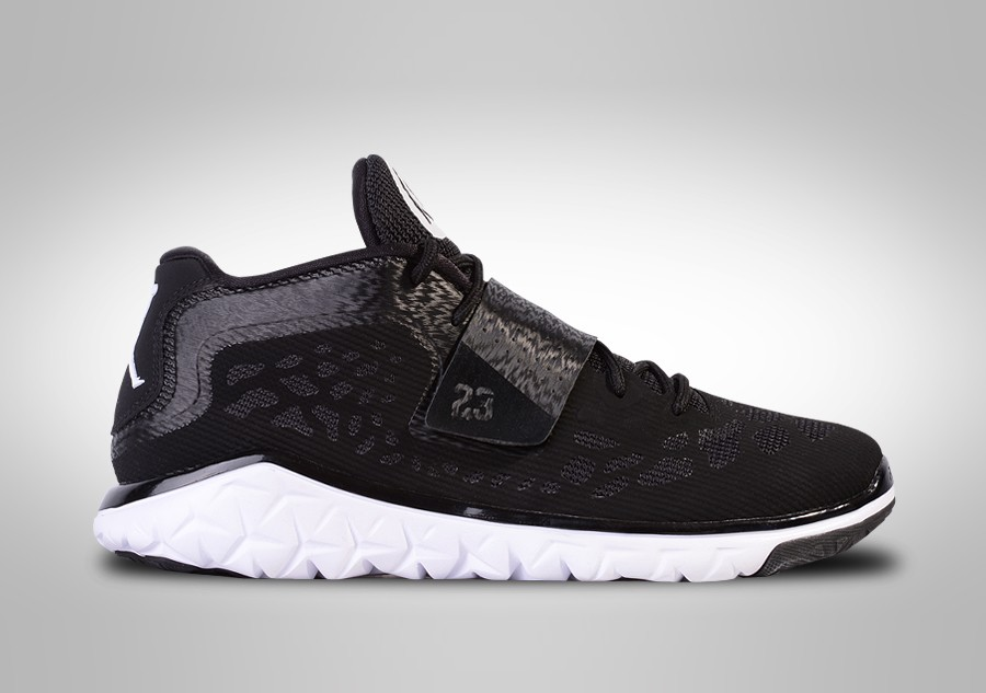 Neuropatía Adelantar Rústico  NIKE AIR JORDAN FLIGHT FLEX TRAINER 2 'OREO' price €95.00 | Basketzone.net