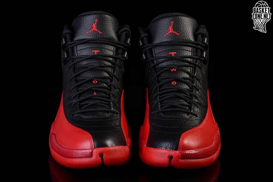SizePour Game Jordan Bgsmaller Nike Flu Retro Air 12 hCsrdtQ