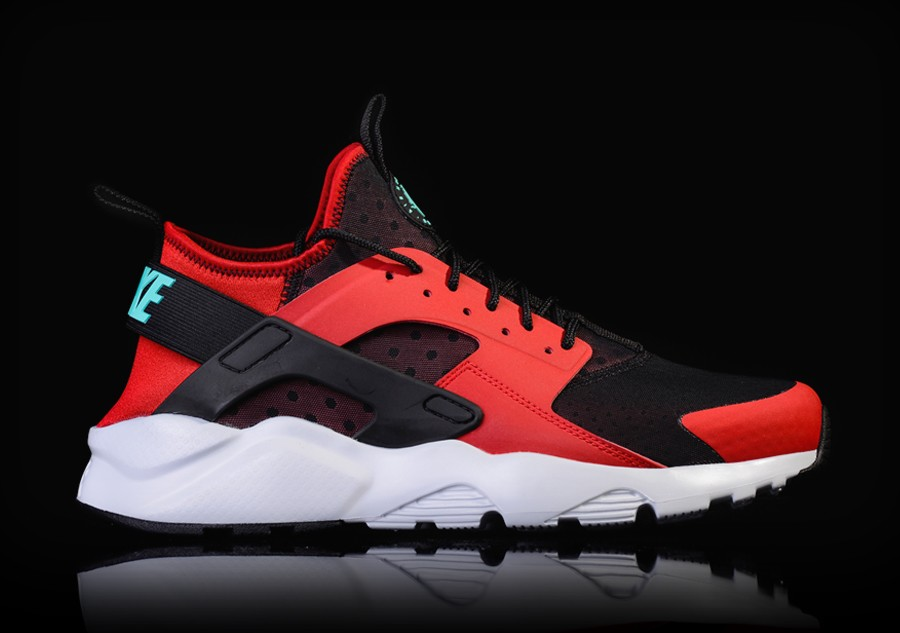 online store 47806 8f2da ... sweden nike air huarache run ultra gym red 05a5c dca12