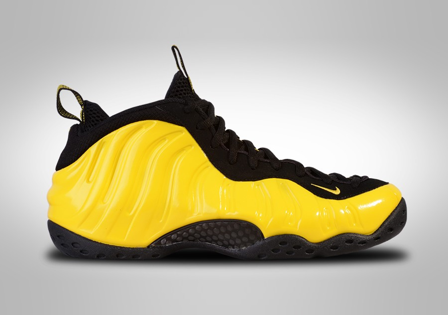Nike Air Foamposite high España