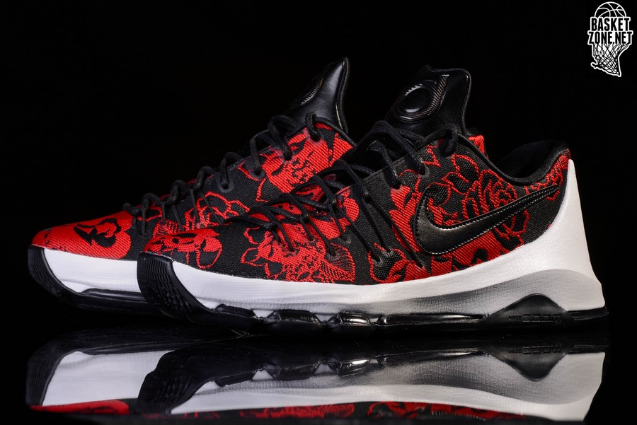 2c4eb29cb81f NIKE KD 8 EXT RED FLORAL LIMITED price €232.50