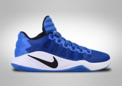 NIKE HYPERDUNK 2016 LOW SPACE BLUE