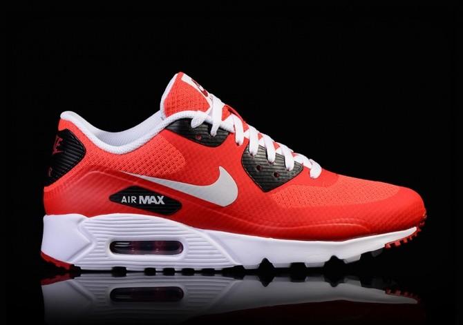 reduced nike air max 90 red black and white 1e5e7 22a9c