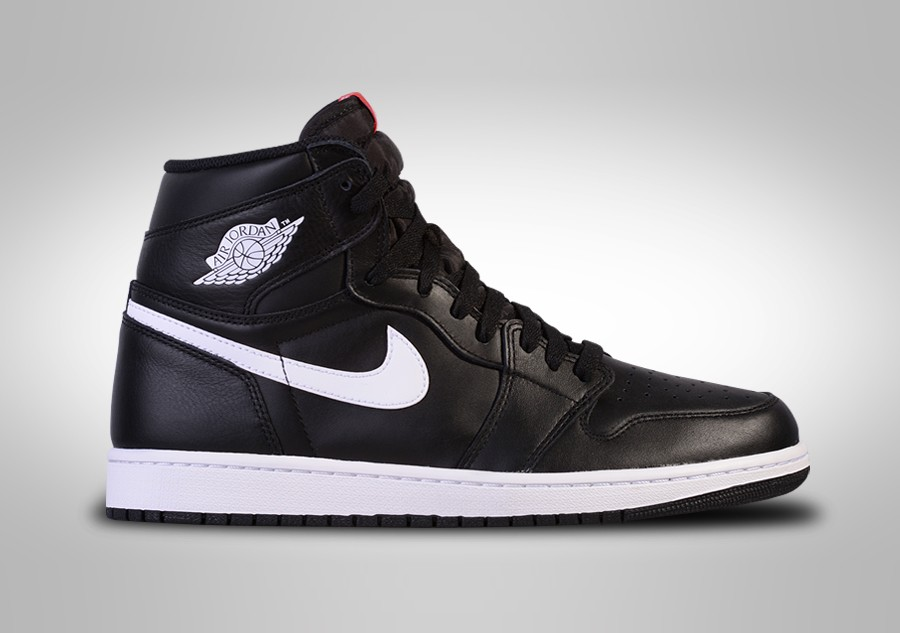 NIKE AIR JORDAN 1 RETRO HIGH OG BLACK SIDE OF THE YIN YANG PACK BG