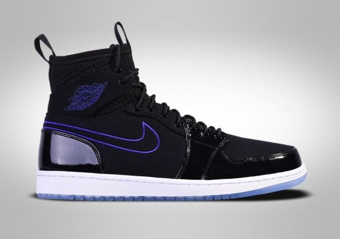 Air Jordan 1 Ultra High Sneakersy Nike
