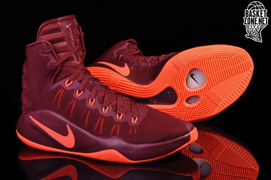 Nike Kobe maron