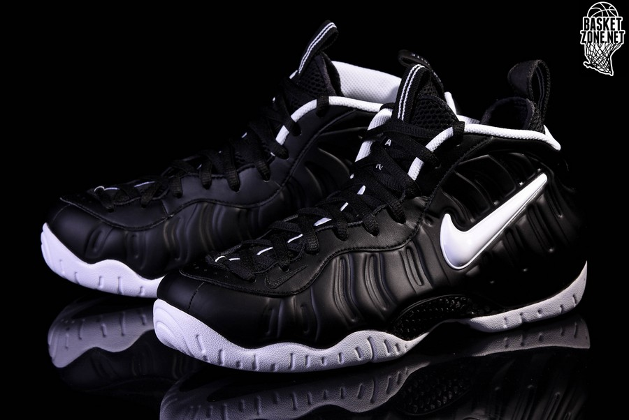 quality design 8ec4c 4bc68 NIKE AIR FOAMPOSITE PRO Dr.DOOM PENNY HARDAWAY