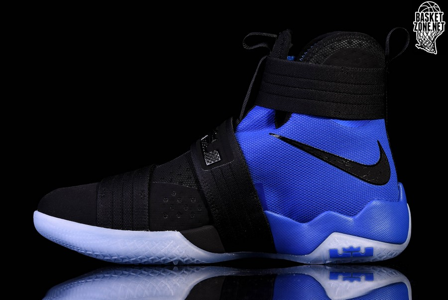 best authentic dc4e2 74f13 NIKE LEBRON SOLDIER 10 SFG GAME ROYAL