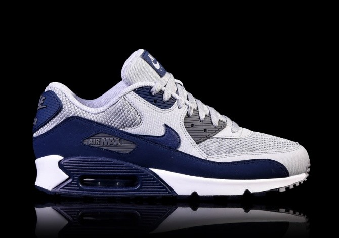 sale retailer 72d4a ea8c5 ... black ivory binary blue 857661004 f06cf 7abef  where can i buy nike air  max 90 essential wolf grey bc735 ce987