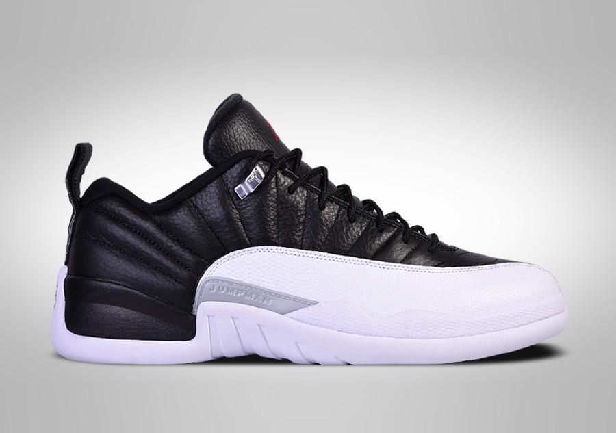 b9d5d7b626e045 NIKE AIR JORDAN 12 RETRO LOW PLAYOFFS price €167.50