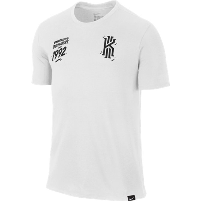 e4af79fc5660 £25.00 · NIKE KYRIE SINCE 92 TEE. MIDNIGHT TURQUOISE