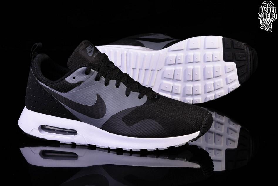 Nike Air Max Tavas SE Black Dark Grey Running Nike