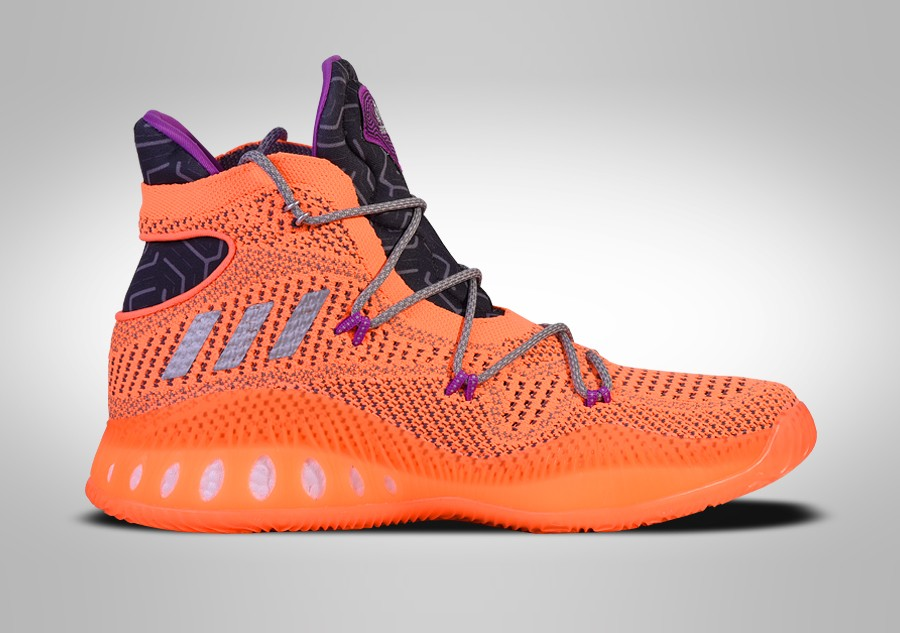 brand new b2f57 0997e ADIDAS CRAZY EXPLOSIVE PRIMEKNIT ALL-STAR EDITION