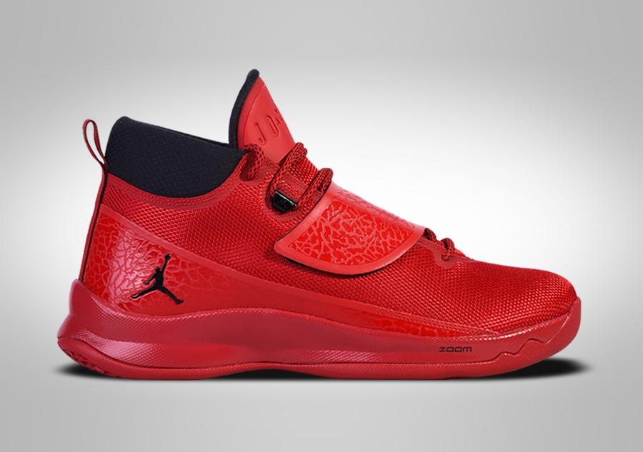 582c6f487cef70 NIKE AIR JORDAN SUPER.FLY 5 PO RED BLAKE GRIFFIN price €115.00 ...