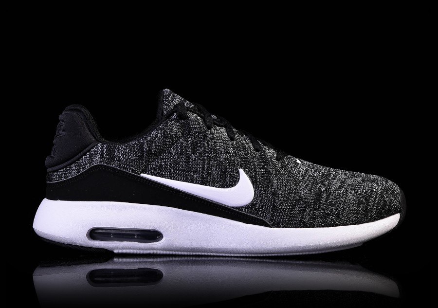 buying new check out cheap sale NIKE AIR MAX MODERN FLYKNIT BLACK price €115.00 | Basketzone.net