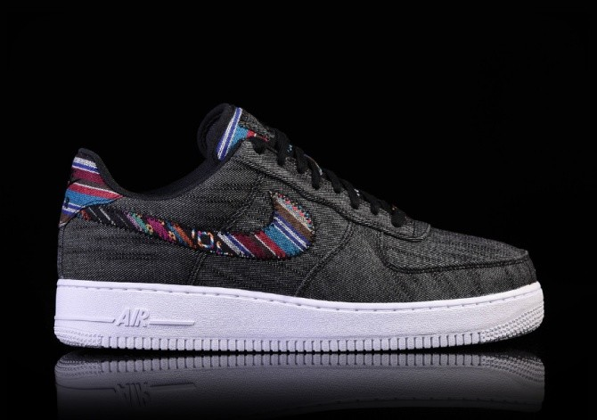 the latest 6eca7 2acdd NIKE AIR FORCE 1 '07 LV8 AFRO PUNK PACK price €99.00 ...