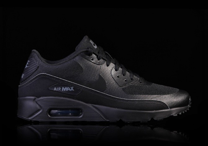 Nike Air Max 90 Ultra 2.0 Essential Black White | Nike air