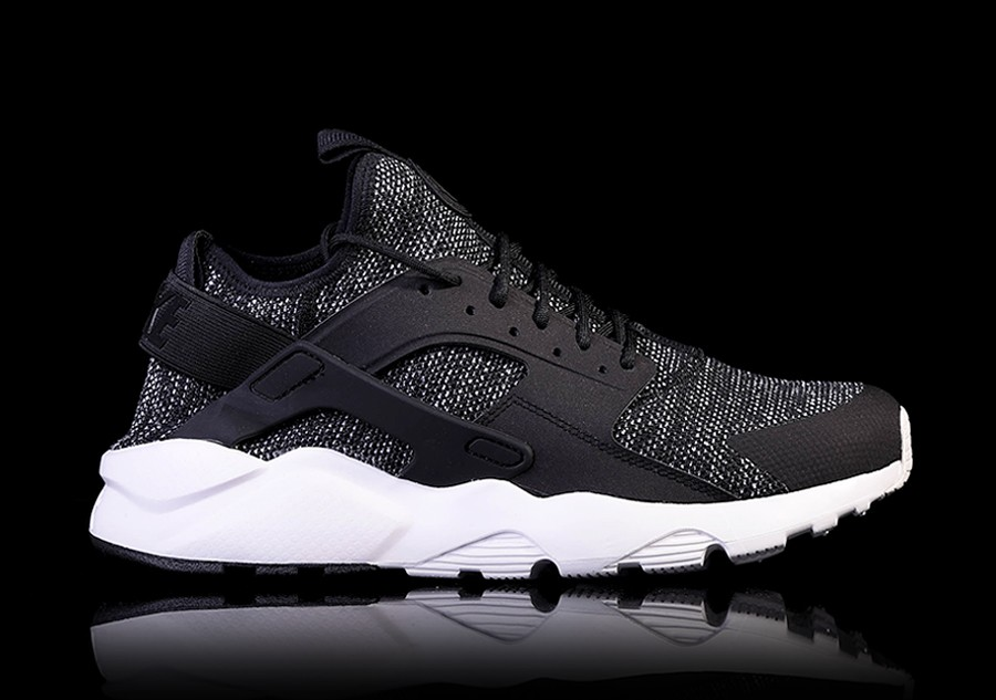best website fed88 d74cd NIKE AIR HUARACHE RUN ULTRA BR BLACK per €117,50   Basketzone.net
