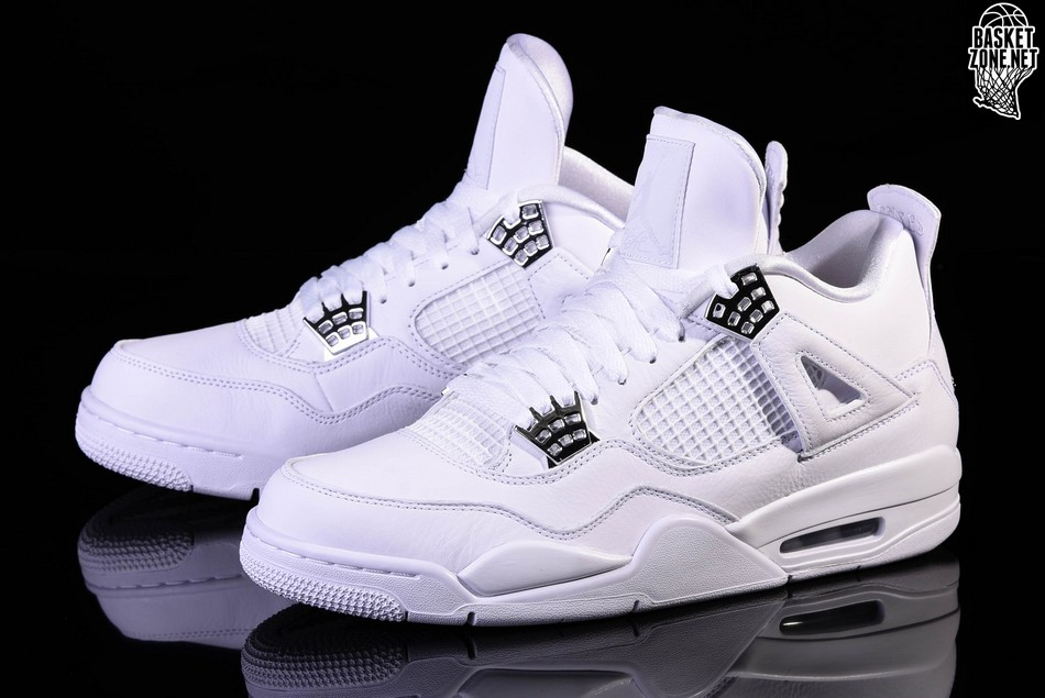 9e5a5871273f30 NIKE AIR JORDAN 4 RETRO PURE MONEY BG (SMALLER SIZE) price 10749.00 ...