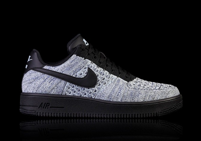 nike air force 1 ultra flyknit low homme