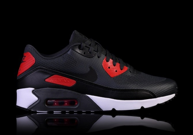 discount sale 5bf3f e0c3a NIKE AIR MAX 90 ULTRA 2.0 ESSENTIAL ANTHRACITE price €127.50 ...