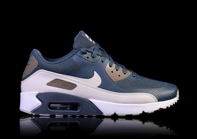 NIKE AIR MAX 90 ULTRA 2.0 ESSENTIAL BLUE FOX per €122 55faad437cf