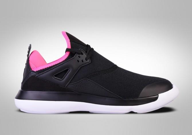 sports shoes d97a5 38ed1 NIKE AIR JORDAN FLY  89 BLACK PINK GG
