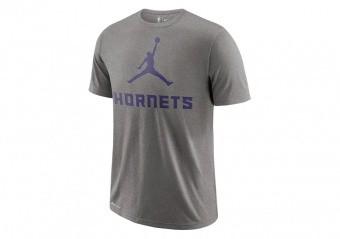 d81eb746c1d NIKE AIR JORDAN NBA CHARLOTTE HORNETS CREST HOODY NEW ORCHID price ...