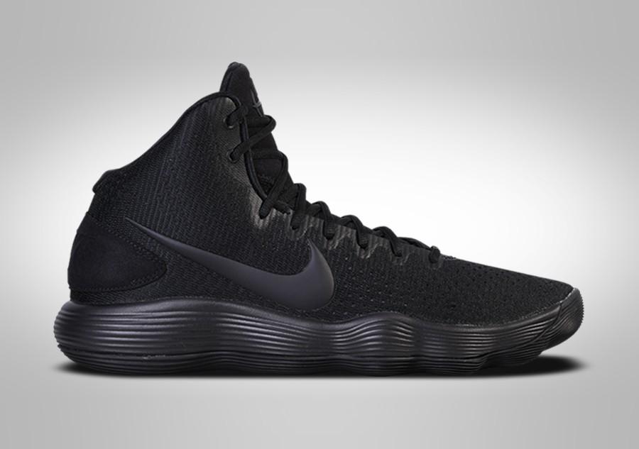 2017 Pour Nike Hyperdunk €112 Blackout 50 Nv8n0mwO