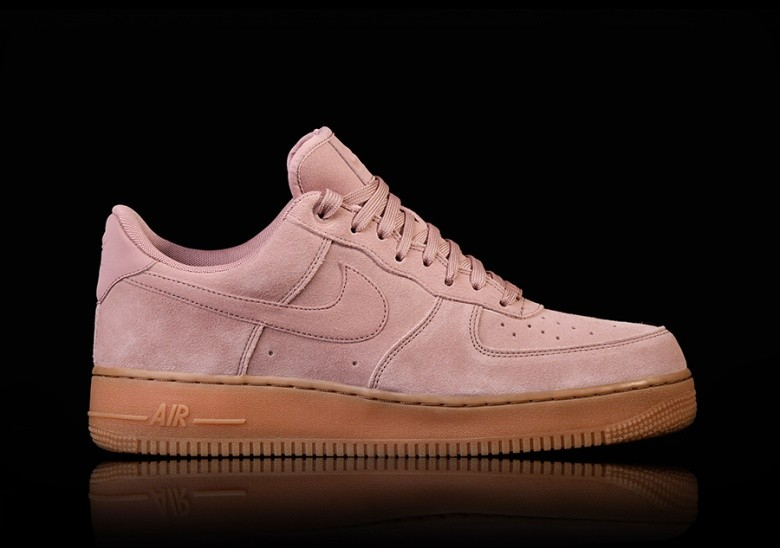 low priced 94fba 0e0b8 NIKE AIR FORCE 1  07 LV8 SUEDE PARTICLE