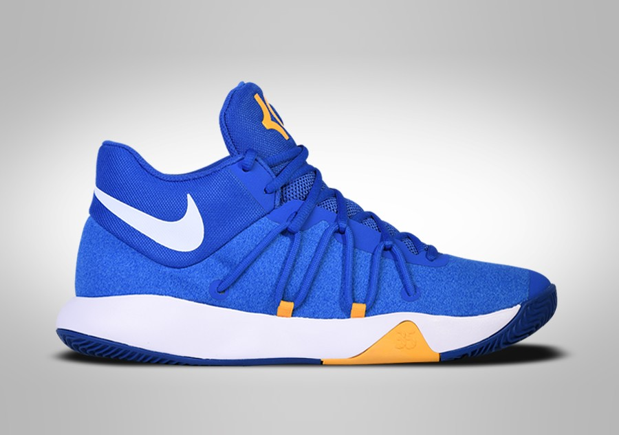 huge discount e91b4 72ff4 NIKE KD TREY 5 V WARRIORS price €87.50 | Basketzone.net