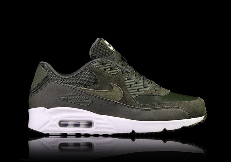 free shipping 2873e 3f40c NIKE AIR MAX 90 ULTRA 2.0 LEATHER CARGO KHAKI price €112.50 ...