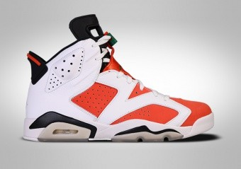 NIKE AIR JORDAN 6 RETRO GATORADE
