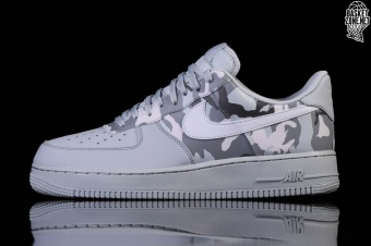 buy online 60b83 126fe NIKE AIR FORCE 1 07 LV8 COUNTRY CAMO PACK