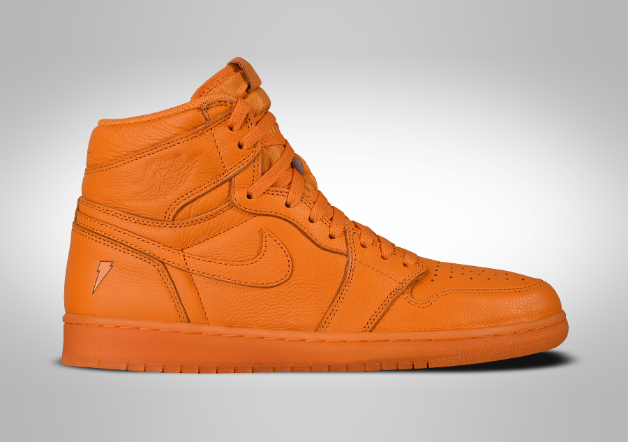 quality design 09f2b f30e4 NIKE AIR JORDAN 1 RETRO HIGH OG GATORADE