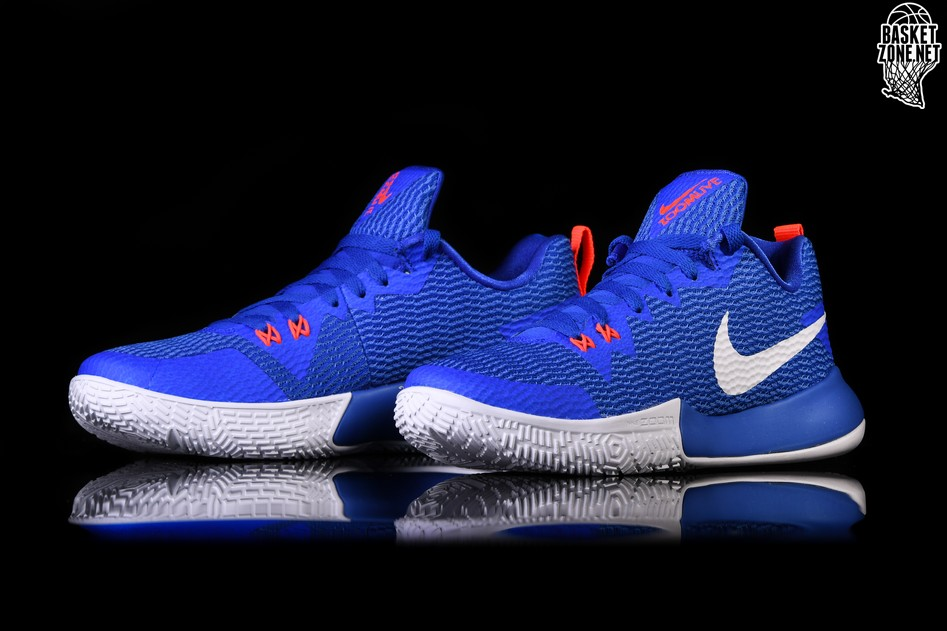 5d1bd7f8d23 NIKE ZOOM LIVE II RACER BLUE price €85.00