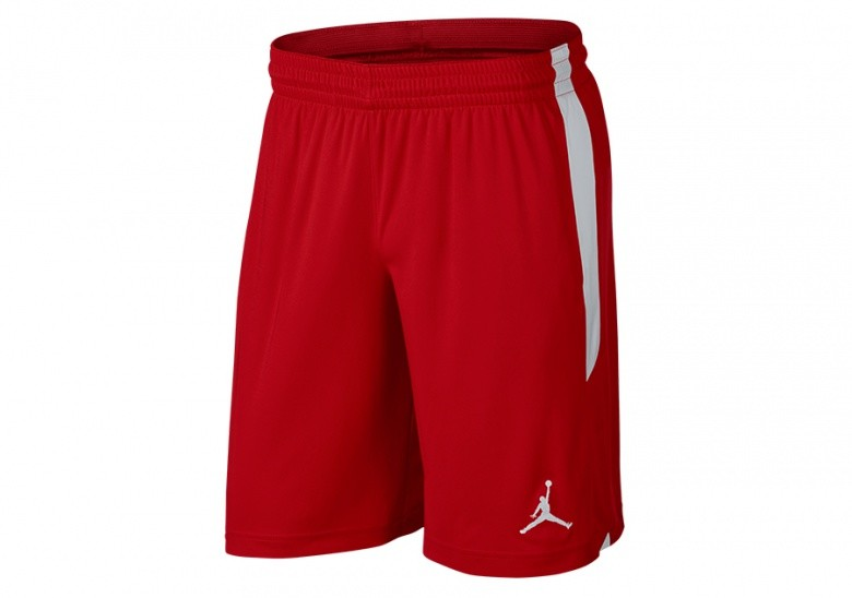 53df9642e08cfd NIKE AIR JORDAN DRI-FIT 23 ALPHA TRAINING SHORTS UNIVERSITY RED cena ...