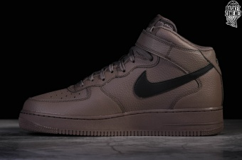 sports shoes ee1b1 e632f NIKE AIR FORCE 1 MID  07 RIDGEROCK. 315123-205