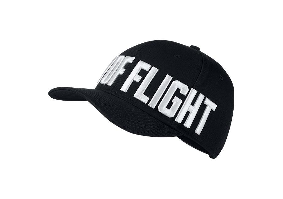 various colors f88e0 ab720 NIKE AIR JORDAN JUMPMAN CLASSIC99  CITY OF FLIGHT  CAP BLACK