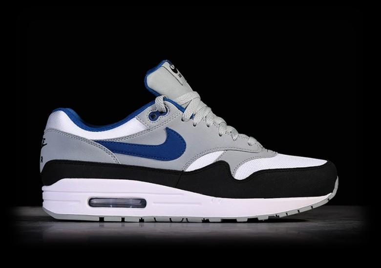 Nike Air Max Tavas Essential Photo BluePhoto Blue Gym Royal White
