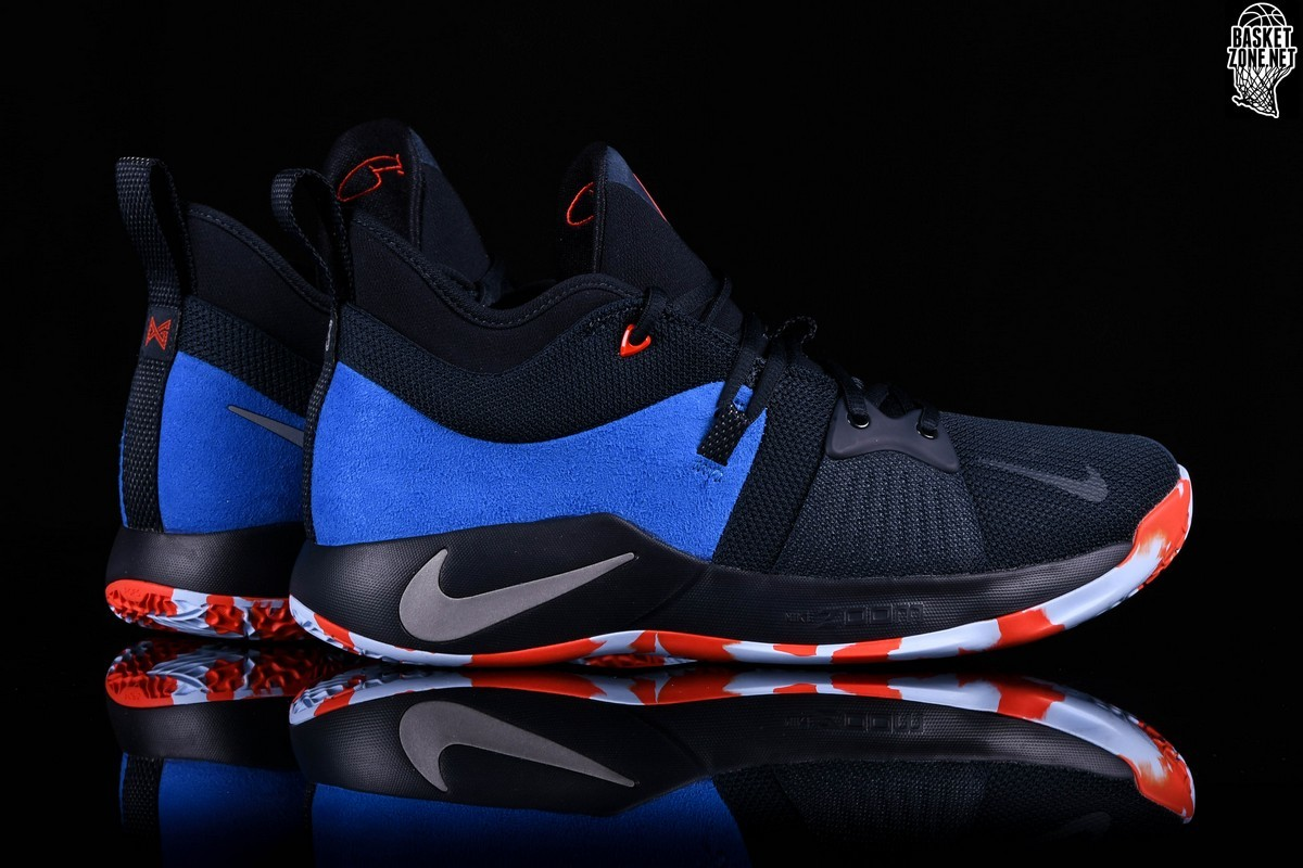 uk availability 196d7 cd739 NIKE PG 2 HOME CRAZE price €99.00 | Basketzone.net
