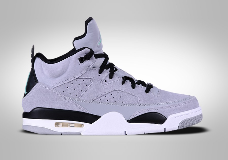5bed1952270a NIKE AIR JORDAN SON OF LOW WOLF GREY price €149.00