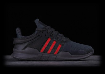 ADIDAS ORIGINALS EQT SUPPORT ADV UTILITY BLACK